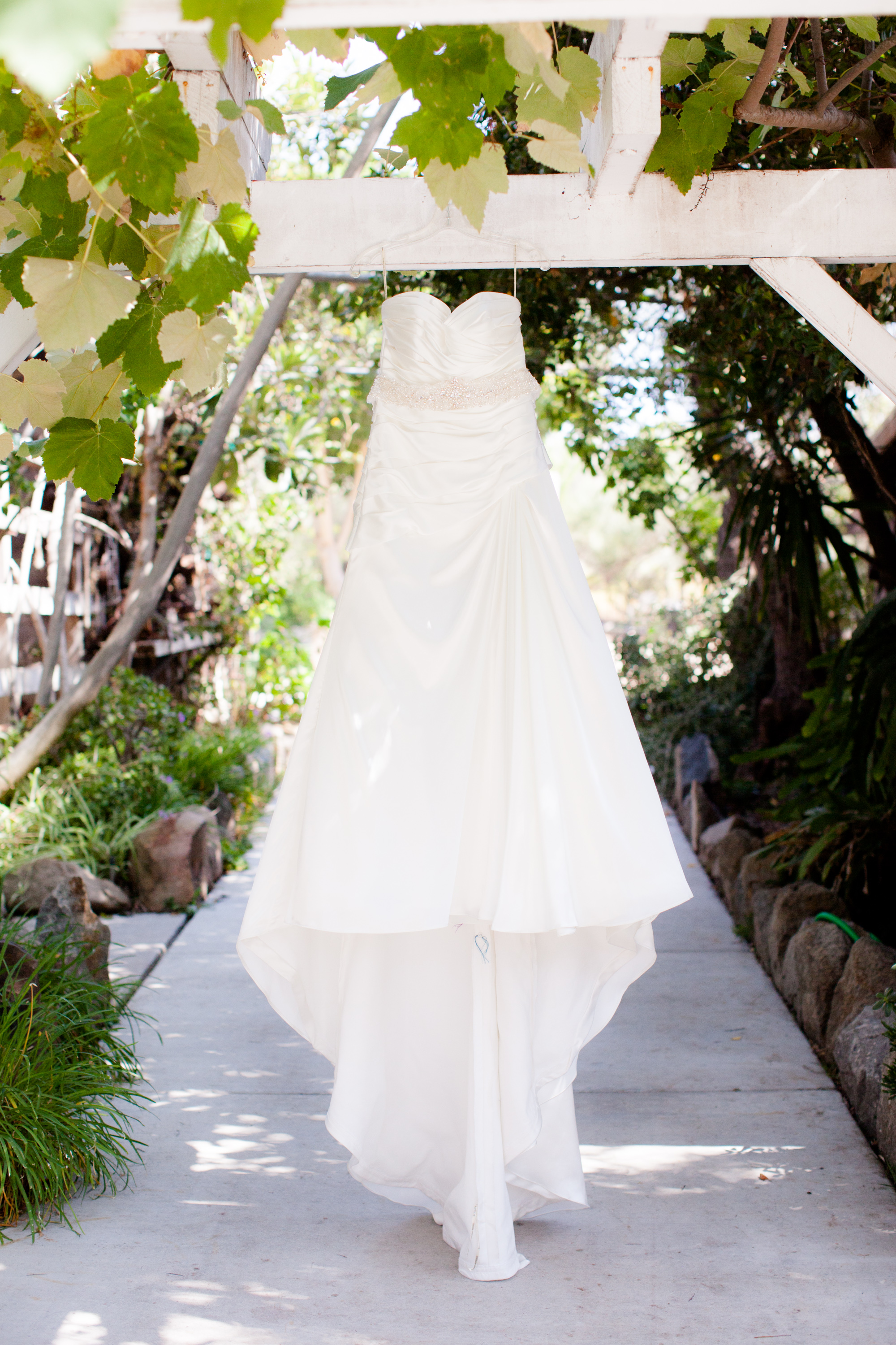 Wedding Wednesday Tip #4: Don't Forget to Clean and Preserve Your Gown!