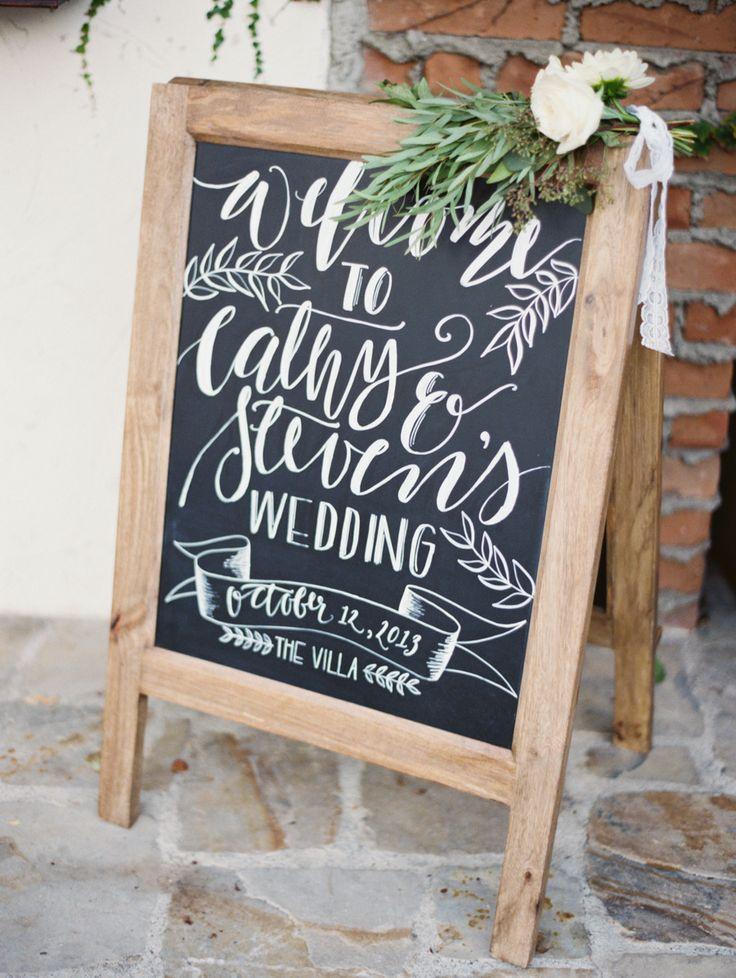 Wedding Signs | Lavish Wed